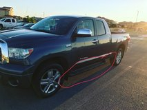 Tundra running boards in Lawton, Oklahoma