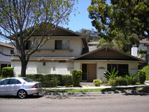 2BR TOWNHOUSE W/ATTACHED GARAGE IN OCEANSIDE(FIRE MT) in Camp Pendleton, California