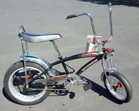 2005 Manta Ray Bicycle New with Tags in Vacaville, California