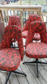 4pc antiques chairs in Fort Campbell, Kentucky