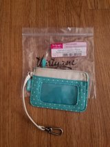 31 coin purse in Fort Riley, Kansas