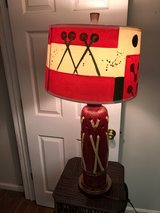 "Lamp 32"" Tall in Fort Knox, Kentucky"