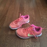 Girls Nike sneakers in Lawton, Oklahoma