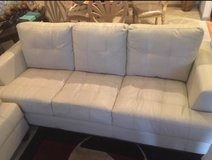 living room sofa and love seat in Conroe, Texas