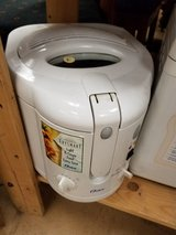 Used small name brand appliance sale in Westmont, Illinois
