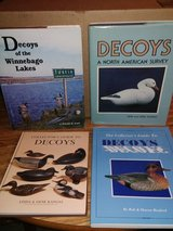 Miscellaneous Decoy Books (see below) in Chicago, Illinois
