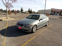 2006 BMW 325i in Travis AFB, California