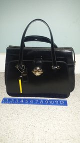 New with Tags! Cromia Handbag Made in Italy in Naperville, Illinois