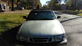 1997 Saab 900s in Conroe, Texas