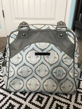 Petunia Pickle Bottom Diaper Bag in Fort Campbell, Kentucky