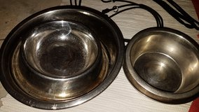 Bowls/2LARGE-3SMALL in Ramstein, Germany
