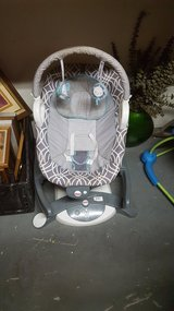Gently used Fisher Price electric rocker/ glider in Yucca Valley, California