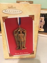 Hallmark Ornament in Fort Leonard Wood, Missouri