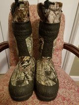 "LaCrosse Alpha SST 18"" Waterproof 2000 Gram Insulated Hunting Boots - Size 12 in Quantico, Virginia"