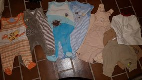 Babyclothes LOT! NB+0-3mo in Ramstein, Germany