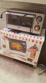 George Foreman Lean Mean Roastingf Machine (New) in Yucca Valley, California
