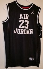Air Jordan # 23 Stitched Basketball Jersey Youth Size XL(13-15yrs) in Hinesville, Georgia