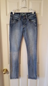 Girls Juniors Size 0 Jeans in Naperville, Illinois