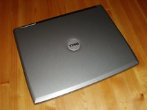 Dell Latitude 520 laptop with ubuntu linux in Vacaville, California