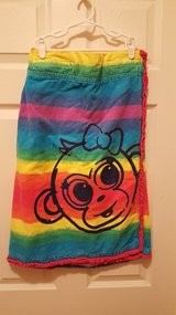 Girls Size Large Towel Wraps in Joliet, Illinois