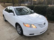 2007 Toyota Camry Le with only 131k miles in very good condition! in Fort Benning, Georgia