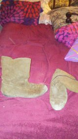 JackSprat Brown Women's Boots Size 10 in Las Vegas, Nevada