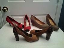 *NEW* Ladies Shoes (price each) in Eglin AFB, Florida