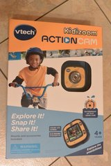 NEW Vtech Kidizoom ActionCam in Fort Campbell, Kentucky