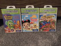 Leapster Games in Plainfield, Illinois