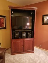 FREE tv cabinet in Naperville, Illinois