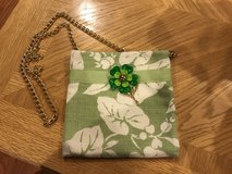 Handmade Green Purse in Plainfield, Illinois