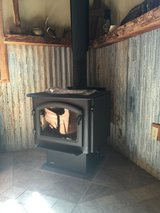 Wood and pellet stove installing in Alamogordo, New Mexico