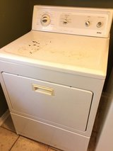 Clothes Dryer in Kingwood, Texas