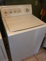 Clothes washer in Kingwood, Texas