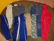 Boys size 8 Jeans/Pants LOT in Warner Robins, Georgia