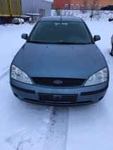 2002 Ford Mondeo 2.0i, automatic, only 83000 mls in Grafenwoehr, GE
