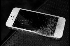 WANTED DAMAGED OR BROKEN I PHONES in Lakenheath, UK