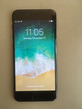 """iPhone 6 AU  16GB """"No Contract"""" in Okinawa, Japan"""