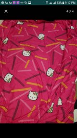 hello kitty comforter in The Woodlands, Texas