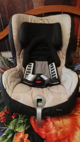 Römer King baby carseat (9kg/36kg)TÜV 2021 in Belleville, Illinois