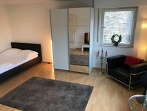 *PTM* - Furnished Studio downtown - All incl - Maid service in Stuttgart, GE