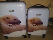 New National Geographic Explorer Luggage in Naperville, Illinois