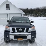 2011 Nissan Titan in Fort Drum, New York