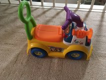 Fisher-Price Little People Music Parade Ride-On in Bolingbrook, Illinois