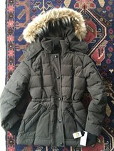 New Guess coat from Macys with tags in Stuttgart, GE