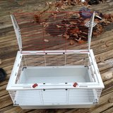 Rabbit cage 2x3 and heavy duty pen in Kingwood, Texas