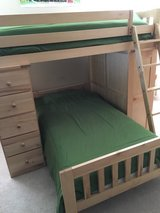 twin loft beds/bunk beds in Aurora, Illinois