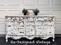 French provincial dresser in Naperville, Illinois