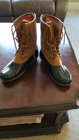 Madden Girl Duck Boots Size 6.5 in Byron, Georgia