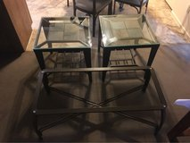 Coffee and End Table Set in Yuma, Arizona